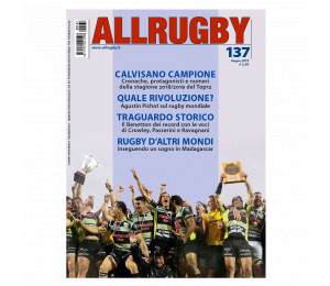 Mensile AllRugby