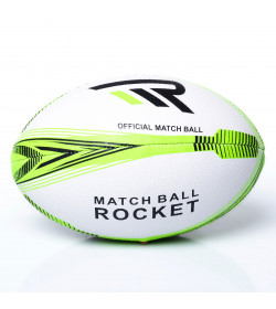 Pallone RM Rocket Match Ball Size 5