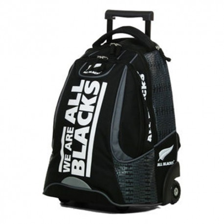 Zaino Trolley All Blacks 47cm
